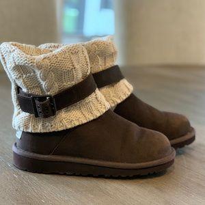 Ugg Cambridge girls boots